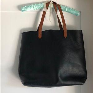 Genuine Leather Madewell Bag